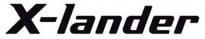 Wózki X-lander